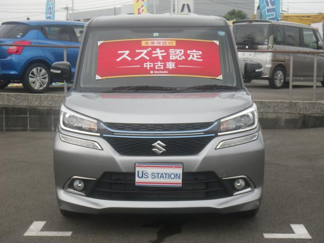「スズキ」「ソリオバンディット」「ミニバン・ワンボックス」「佐賀県」の中古車6