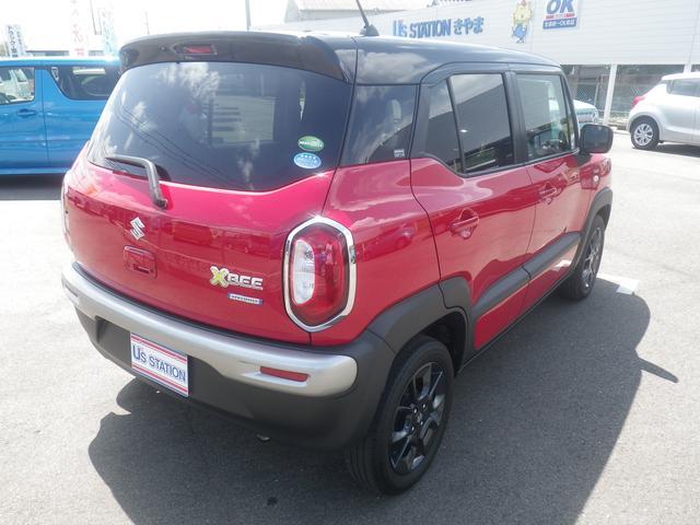 「スズキ」「クロスビー」「SUV・クロカン」「佐賀県」の中古車6