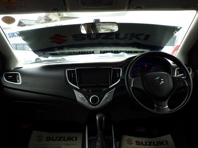 「スズキ」「バレーノ」「コンパクトカー」「佐賀県」の中古車6
