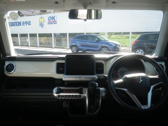 「スズキ」「クロスビー」「SUV・クロカン」「佐賀県」の中古車8
