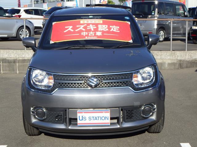 「スズキ」「イグニス」「SUV・クロカン」「佐賀県」の中古車2
