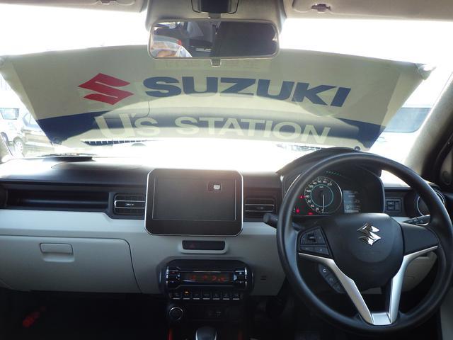 「スズキ」「イグニス」「SUV・クロカン」「佐賀県」の中古車8