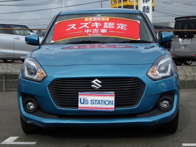 「スズキ」「スイフト」「コンパクトカー」「佐賀県」の中古車2