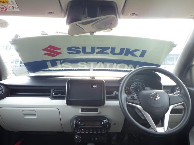 「スズキ」「イグニス」「SUV・クロカン」「佐賀県」の中古車7
