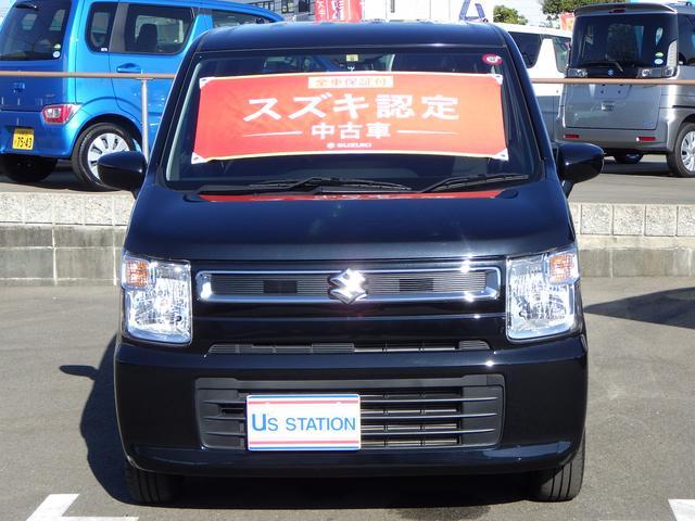 「スズキ」「ワゴンR」「コンパクトカー」「佐賀県」の中古車2