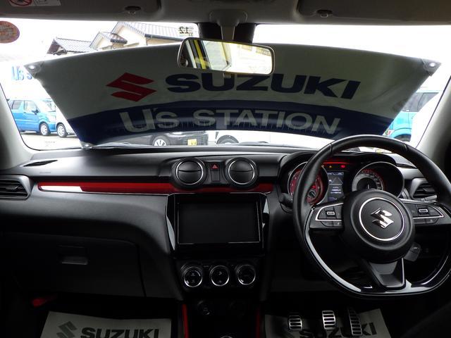 「スズキ」「スイフトスポーツ」「コンパクトカー」「佐賀県」の中古車7