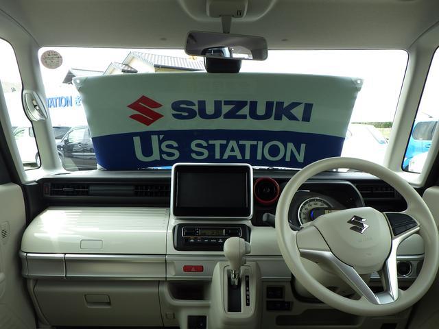 「スズキ」「スペーシア」「コンパクトカー」「佐賀県」の中古車7