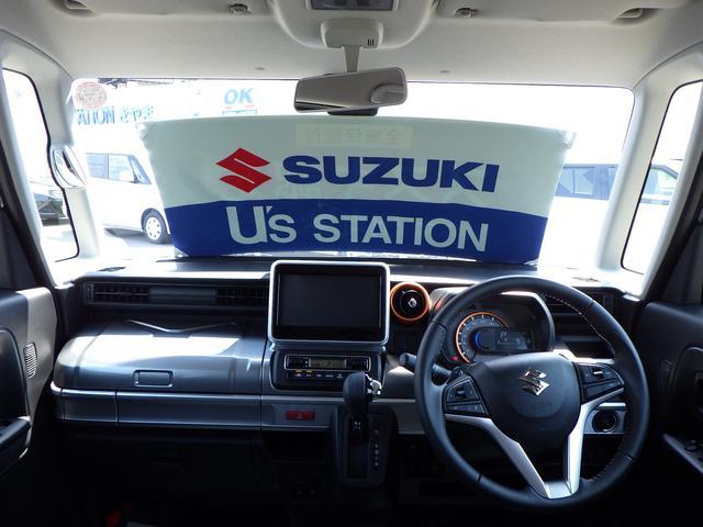 「スズキ」「スペーシアギア」「コンパクトカー」「佐賀県」の中古車8