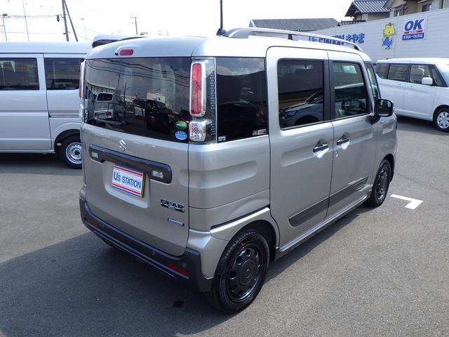「スズキ」「スペーシアギア」「コンパクトカー」「佐賀県」の中古車21
