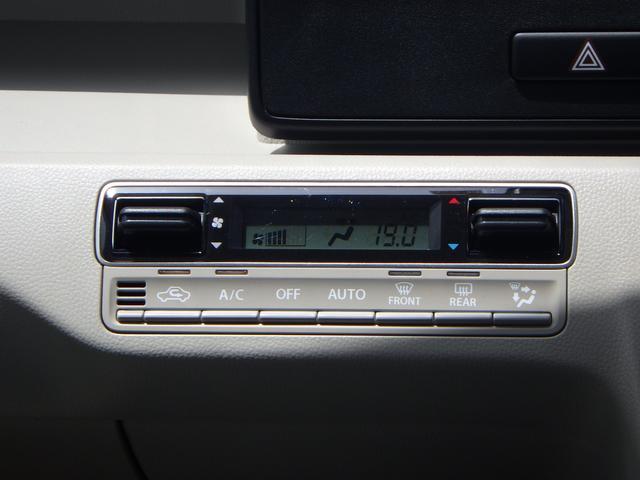 HYBRID FX 2型 スマートキー シートヒーター(10枚目)