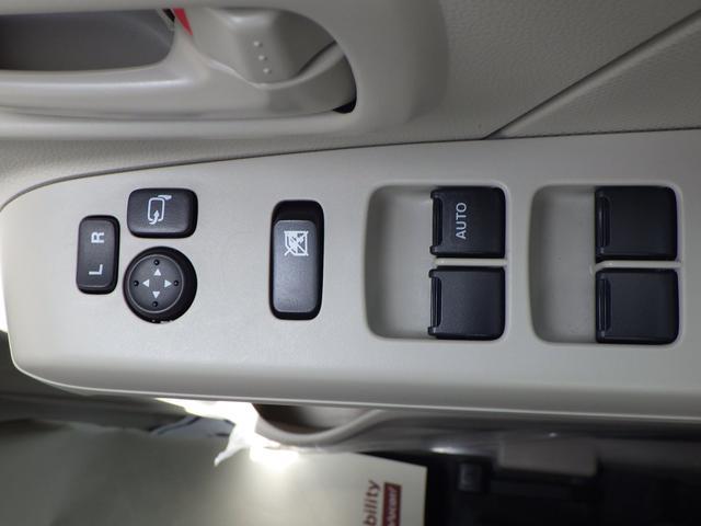 HYBRID FX 2型 スマートキー シートヒーター(14枚目)