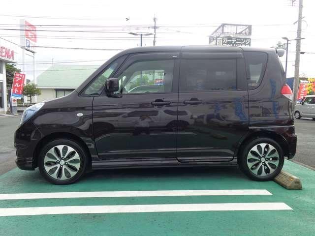 「スズキ」「ソリオ」「ミニバン・ワンボックス」「佐賀県」の中古車3