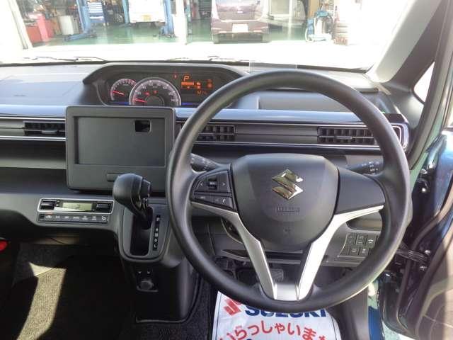 25周年記念車 HYBRID FXリミテッド(8枚目)
