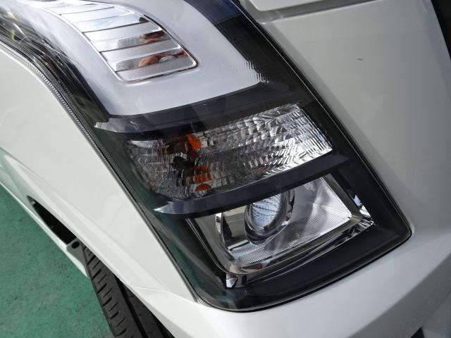 スティングレー HYBRID X 2型 LEDヘッドライト(19枚目)