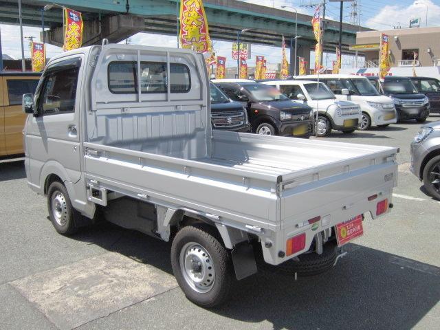 スズキ キャリイトラック KCスペシャル 2型