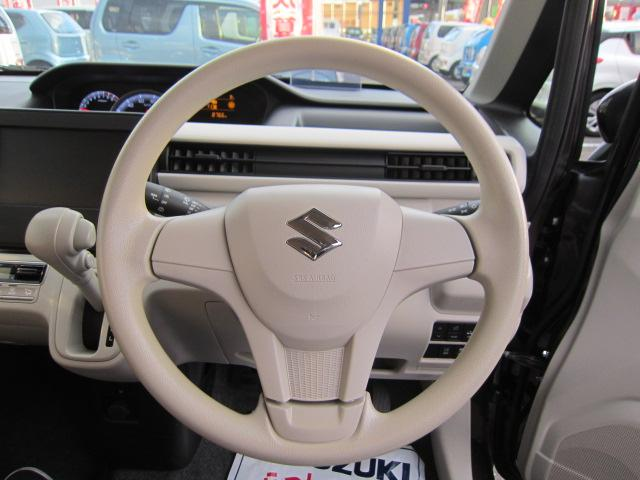 HYBRID FX セーフティパッケージ装着車 サポカー(11枚目)