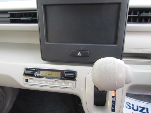 HYBRID FX セーフティパッケージ装着車 サポカー(16枚目)