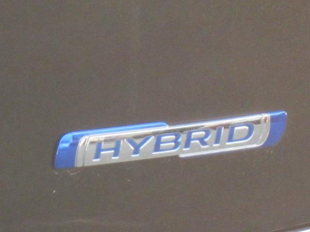 HYBRID FX セーフティパッケージ装着車 サポカー(18枚目)