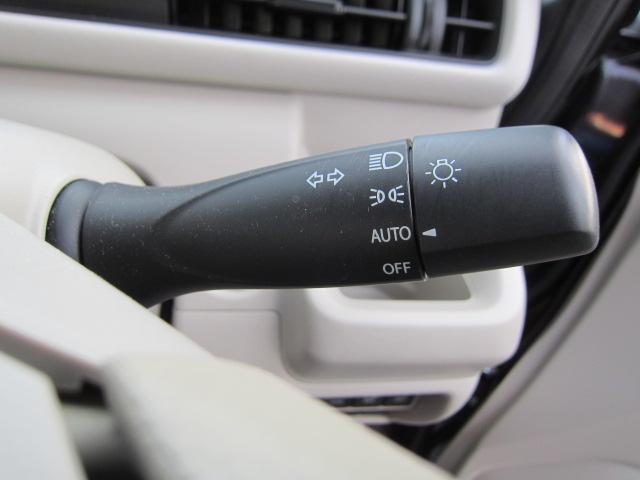 HYBRID FX セーフティパッケージ装着車 サポカー(21枚目)