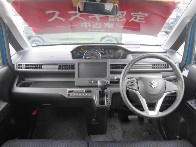 HYBRID FZ セーフティパッケージ装着車 サポカー(4枚目)