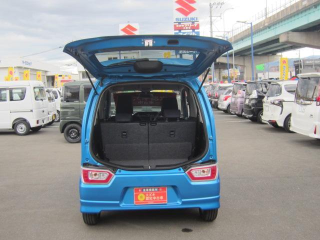 HYBRID FZ セーフティパッケージ装着車 サポカー(7枚目)