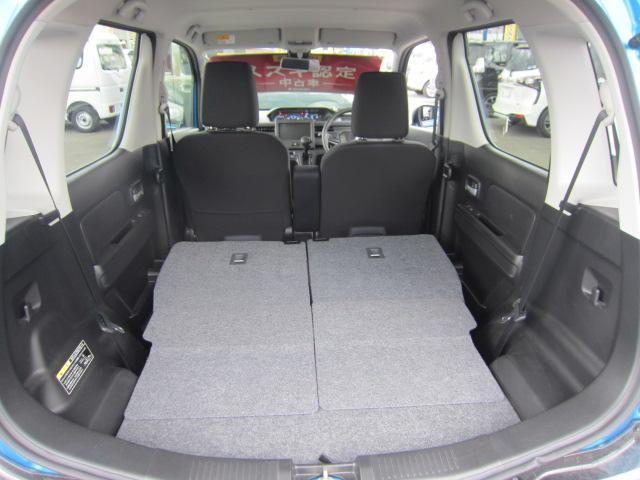 HYBRID FZ セーフティパッケージ装着車 サポカー(8枚目)