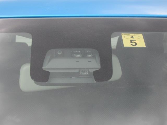 HYBRID FZ セーフティパッケージ装着車 サポカー(18枚目)