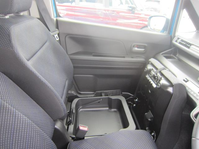 HYBRID FZ セーフティパッケージ装着車 サポカー(22枚目)