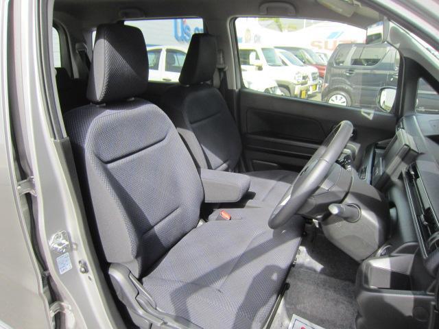 HYBRID FZ セーフティパッケージ装着車 サポカー(12枚目)