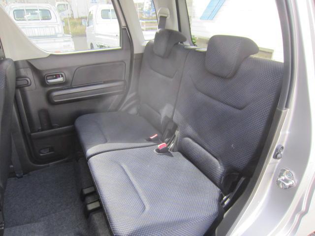 HYBRID FZ セーフティパッケージ装着車 サポカー(13枚目)
