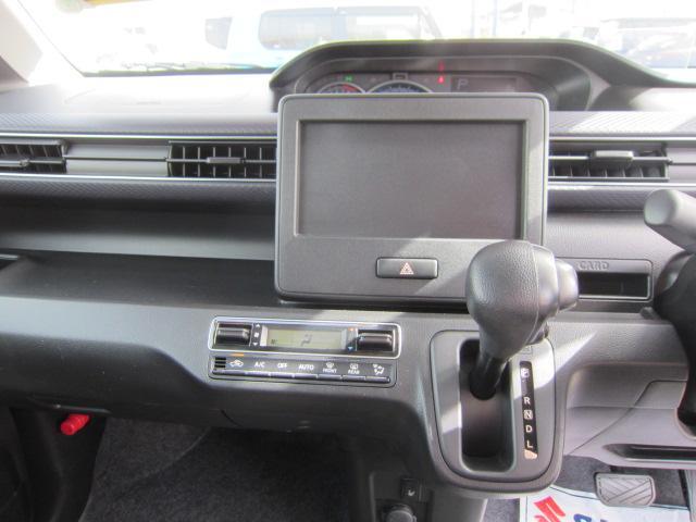 HYBRID FZ セーフティパッケージ装着車 サポカー(16枚目)