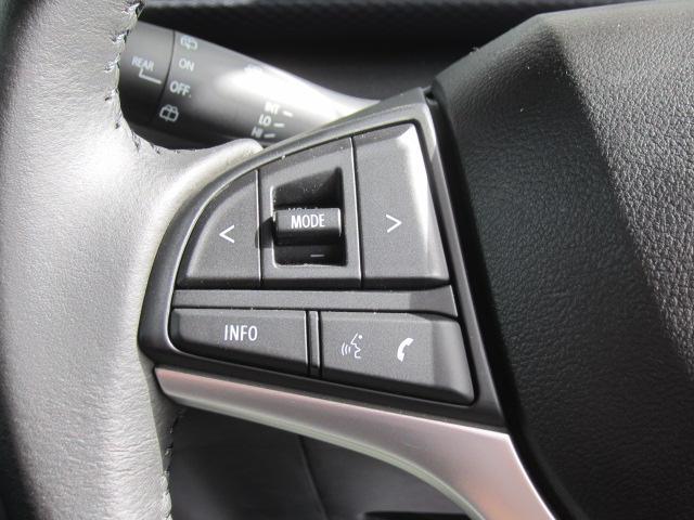 HYBRID FZ セーフティパッケージ装着車 サポカー(20枚目)