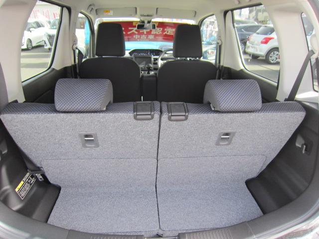 HYBRID FZ セーフティパッケージ装着車 サポカー(25枚目)