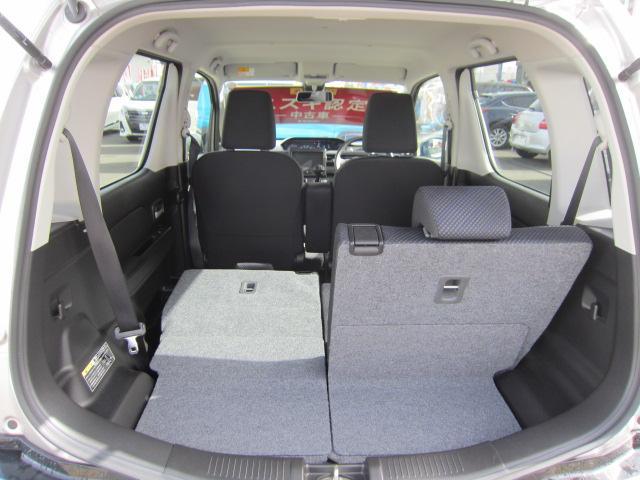 HYBRID FZ セーフティパッケージ装着車 サポカー(26枚目)