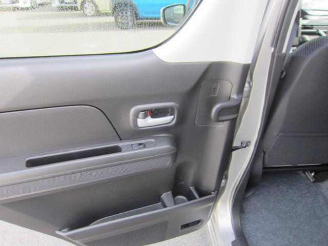 HYBRID FZ セーフティパッケージ装着車 サポカー(27枚目)