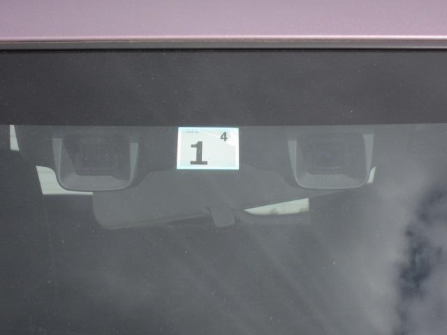 HYBRID MX MA36S 片側電動スライドドア(18枚目)