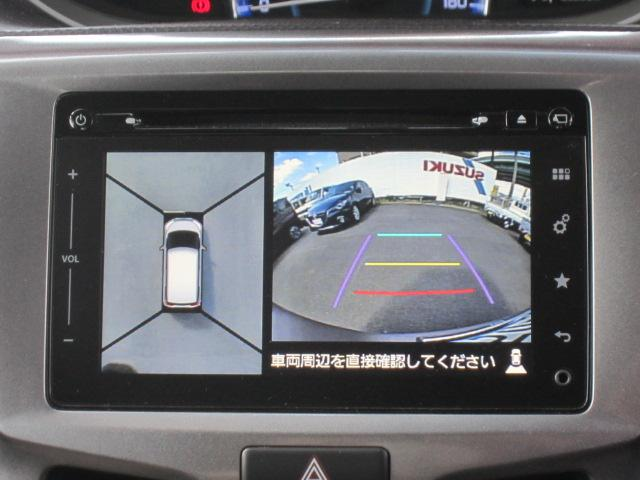 HYBRID MX MA36S 片側電動スライドドア(19枚目)