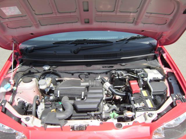 L レーダーブレーキサポート装着車 サポカー(10枚目)