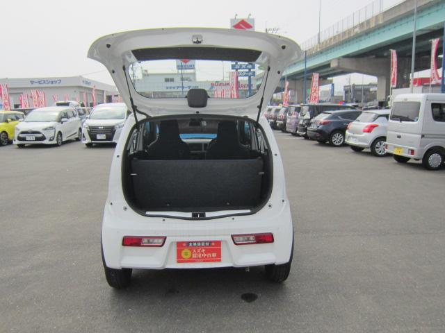 L 2型 セーフティサポート装着車 サポカー(7枚目)