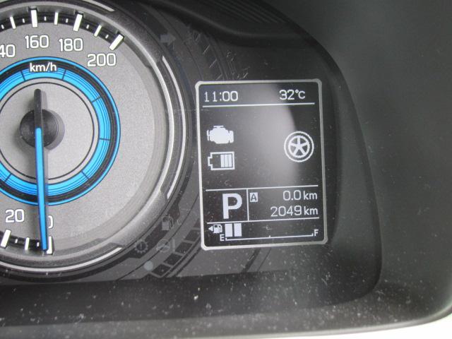 HYBRID MZ 全方位モニター用カメラ装着車/サポカー(16枚目)