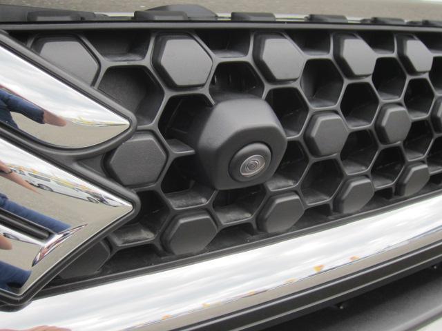 HYBRID MZ 全方位モニター用カメラ装着車/サポカー(41枚目)
