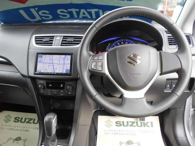 スズキ スイフト XL-DJE 3型