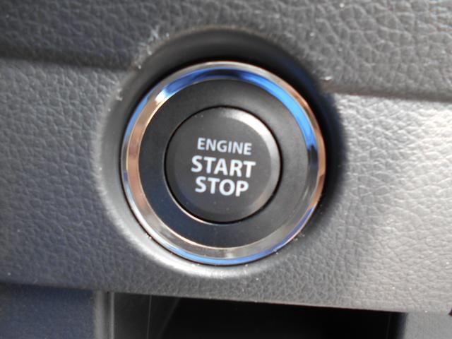 ◆キーレスプッシュスタートシステム◆スマートにキーをポケットやバッグに入れたままエンジン始動が可能です!キー捜す必要なし!!