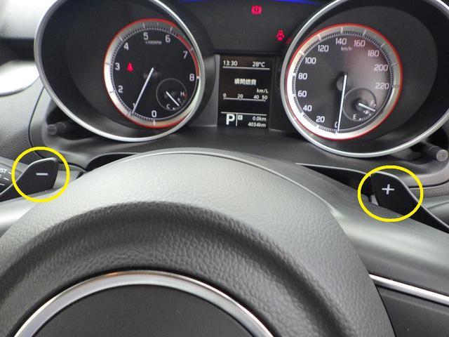 RS 衝突被害軽減ブレーキ アルミホイール シートヒーター(8枚目)
