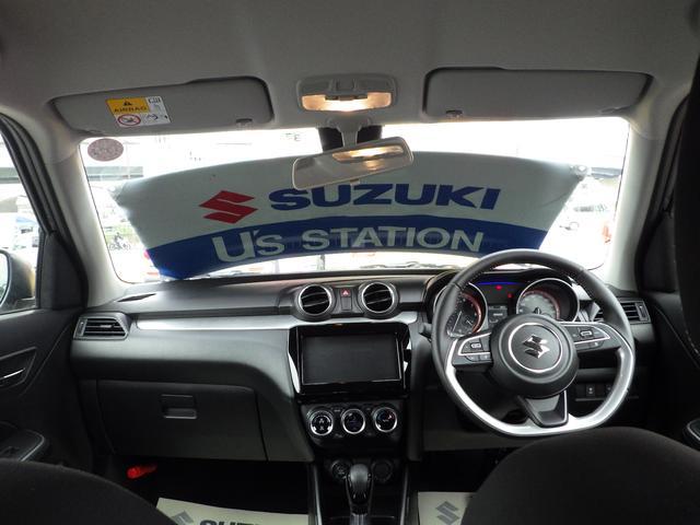 RS 衝突被害軽減ブレーキ アルミホイール シートヒーター(23枚目)