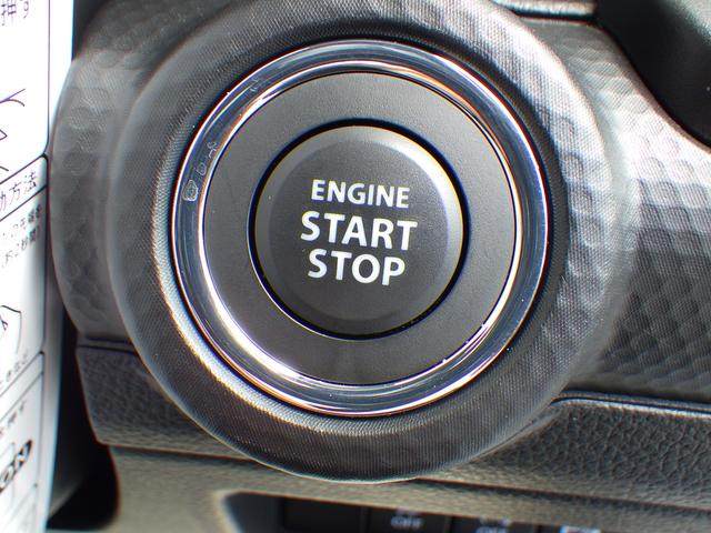 ◆キーレスプッシュスタートシステム◆スマートにキーをポケットやバッグに入れたままエンジン始動が可能です!