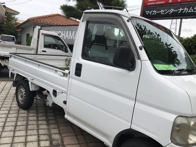 「ホンダ」「アクティトラック」「トラック」「福岡県」の中古車4