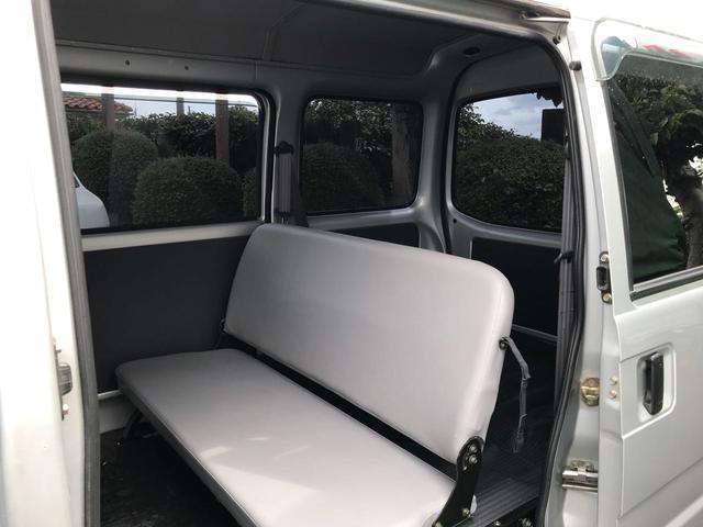 「スバル」「サンバーバン」「軽自動車」「福岡県」の中古車12