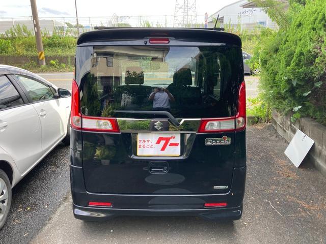 Xリミテッド ナビTV ETC 両側電動スライドドア シートヒーター スマートキー アイドリングストップ 14インチアルミホイール 衝突被害軽減システム(4枚目)