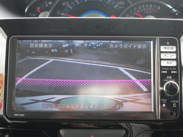 ダイハツ タント カスタムX-SA SDナビフルセグTV両側自動ドア2年保証付